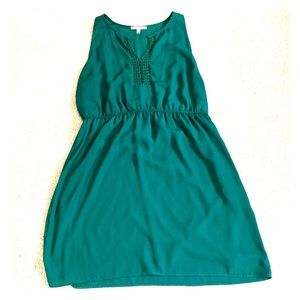 Sleeveless Dress (Size XXL)